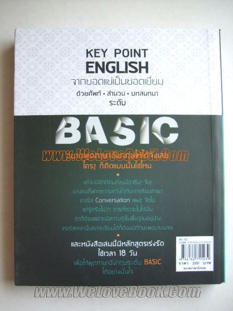จากยอดแย่เป็นยอดเยี่ยม-ด้วย-ศัพท์-สำนวน-บทสนทนา-ระดับ-Basic