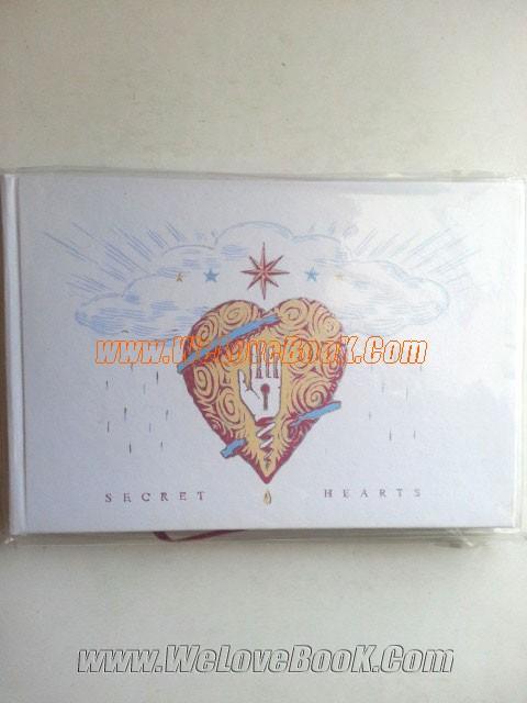 Secret-Hearts