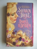 Damsel in distress (English)