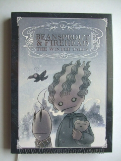 BEANSPROUT & FIREHEAD THE WINTER TALES