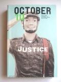 October 10 Justice ฉบับความยุติธรรม