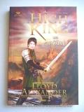 ตำนานแห่งพรีเดน ตอน ราชาผู้ยิ่งใหญ่ : The Chronicles of Prydain : The High King