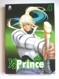 Half Prince (1/2 Prince) เล่ม 4