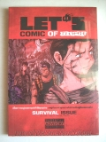 Let-s-comic-of-survivor
