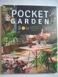 Pocket Garden Small Space
