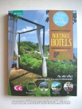 Mini Chic Guide ฉบับ Boutique Hotel +Mini Chic Guide
