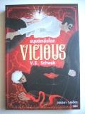 มนุษย์เหนือโลก-:-Vicious