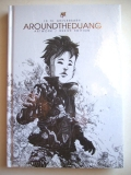 การ์ตูน Around the Duang Artwork
