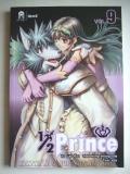 การ์ตูน 1/2 Prince Vol.9