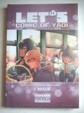 การ์ตูน-LET-S-Comic-Of-Yaoi