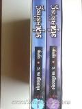 วีรบุรุษหุ่น เล่ม 1-2 (จบ)