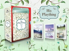 Boxed-Set-ชุด-His-Plaything-(3-เล่ม-หวงรักประกาศิตลับ-เกมเสน่หาซาตาน-ร้อยเล่ห์เกมรัก)