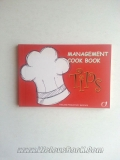MANAGEMENT COOK BOOK TIPS