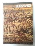 Jaguar ชุด SURVIVED SERIES: ต้องรอด