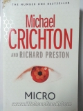 Micro (ภาษาอังกฤษ) (กระดาษขาดด้านบน)