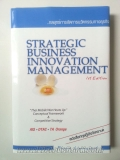 Strategic-business-innovation-management-���ط���èѴ��ù�ѵ�����ҧ��áԨ