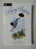 Mary Poppins 4 เล่ม ตอน Mary Poppines,Comes back,In the park,Opens the door (ภาษาอังกฤษ)