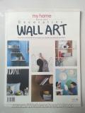 Decorative-Wall-Art-รวมไอเดียตกแต่งผนังด้วยหลากหลายวัสดุ