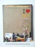 ไอ-เลิฟ-นิวยอร์ก-Artistic-Route-&-Museums-Trip