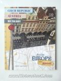 เที่ยวยุโรปแบบ Budget