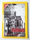วันดีเดย์---National-Geographic-ฉบับภาษาไทย-มิถุนายน-2545-แถมแผนที่จักรวรรดิอินคา