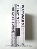 ชุด-WayWard-Pine-3-เล่ม-:ปริศนาลับเมืองมรณะ-เมืองลวงคนเลือน-รุ่งอรุณแห่งเมืองลวง
