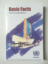 Basic facts about the United Nations (ภาษาอังกฤษ)