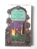 The Chronicles of Narnia : The voyage of the dawn Theader
