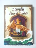 Haroun and the see of stories ฮารูมกับมหานทีแห่งนิทาน