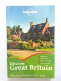 Lonely planet -Discover Great Britain (english)