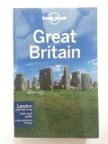 Lonely planet - Great Britain (english)