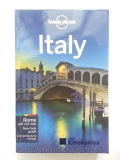 Lonely planet - Italy (english)