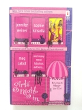 Girls' night in (english)