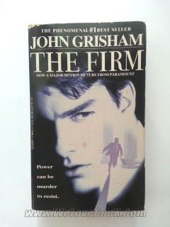 The firm (english)