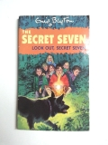 The secret seven , Look out (English)