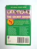 The secret seven , go ahead (English)