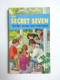 The secret seven ,  secret seven win through (English)
