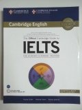 IELTS for academic & general training with DVD-Rom and multi-media APP