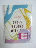 Minidot-Shoes Belong With Me