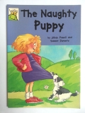 The Naughty Puppy (English)