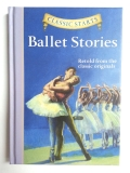 Ballet-Stories Lisa-Church นิยาย