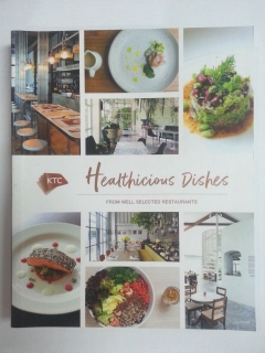 Healthicious-Dishes