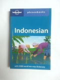 Indonesian-English-
