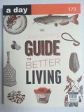 a day เล่ม 173 เรื่องThe Grandma's Guide to Better Living