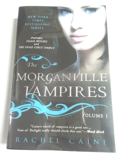 The-Morganville-vampires-volume-1-4