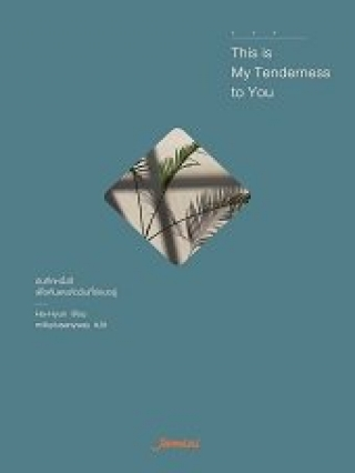 This-is-My-Tenderness-to-You Ha-Hyun หนังสือ นิยาย