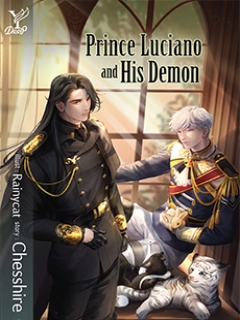 Prince-Luciano-and-His-Demon